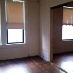 505 W 143rd St Living, Dining Rooms