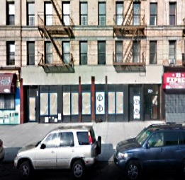 Central Harlem: 2524-2526 Adam Clayton Powell Jr Blvd